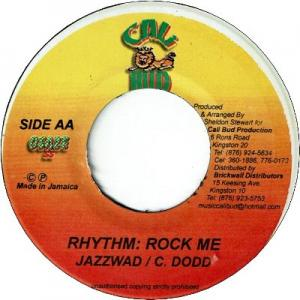 "ROCK ME Riddim 8x7"" set"