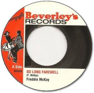 SO LONG FAREWELL / ON THE TOWN