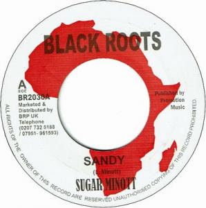 SANDY / HEY YOU