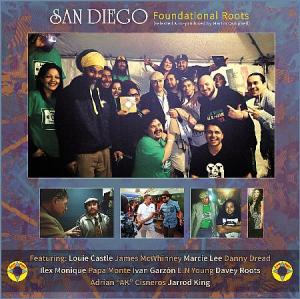 SAN DIEGO FOUNDATION ROOTS