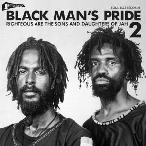 BLACK MAN'S PRIDE 2(2LP+DL code/Gatefold)