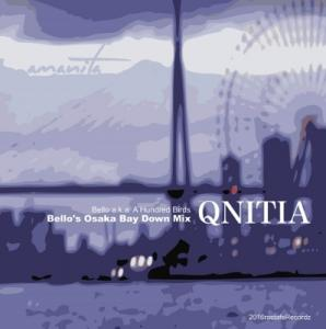 QNITIA(Osaka Bay Down Mix) /TROPICAL DRIVE