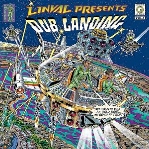 LINVAL THOMPSON presents DUB LANDING VOL.1(2LP)