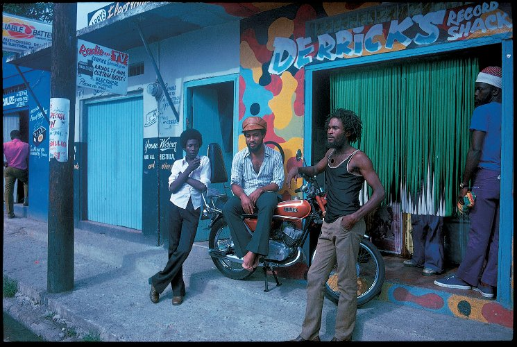 ROCKERS : The Making Of Reggae's Most Iconic Film