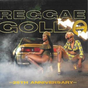 REGGAE GOLD : 25th Anniversary(2CD)