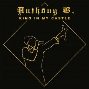KING IN MY CASTLE(2LP/Gatefold/DL Code)