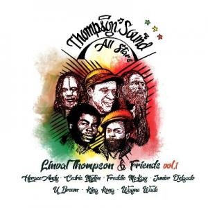THOMPSON SOUND ALL STARS VoL.1