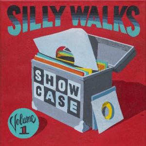 SILLY WALKS SHOWCASE Vol.1