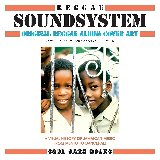 REGGAE SOUNDSYSTEM : Original Reggae Album Cover Art