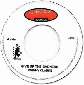GIVE UP THE BADNESS / VERSION