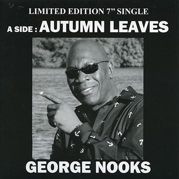 AUTUMN LEAVES / AUTUMN SAX