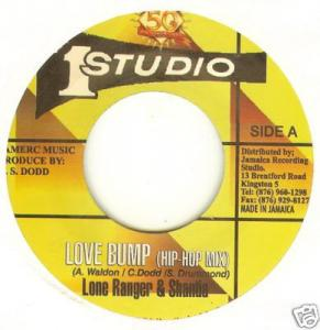 LOVE BUMP(Hip Hop Mix)