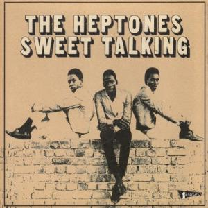 THE HEPTONES SWEET TALKING(2LP)