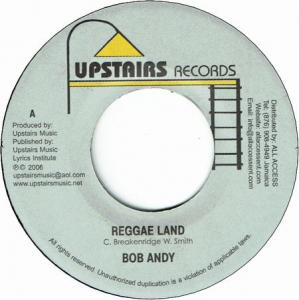 REGGAE LAND / Remixed