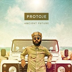ANCIENT FUTURE(2LP)
