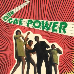 REGGAE POWER (2CD)