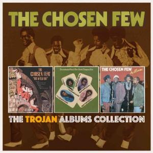 THE TROJAN ALBUMS COLLECTION (2CD)