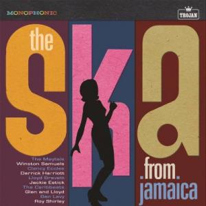 THE SKA(FROM JAMAICA)