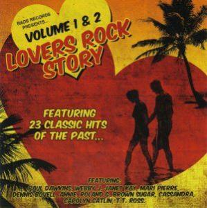 LOVERS ROCK STORY Vol.1 & 2(2CD)