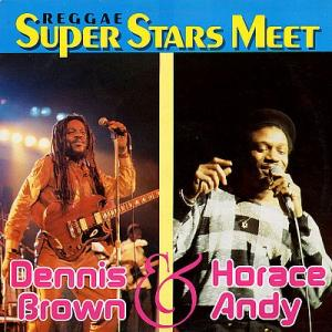 REGGAE SUPER STARS MEET
