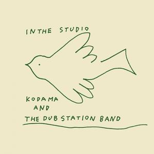 IN THE STUDIO(2LP)(11/21発売)
