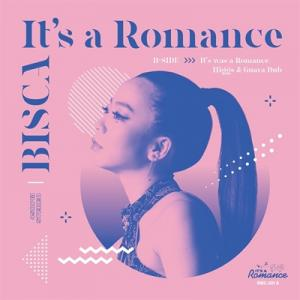 IT'S A ROMANCE / IT WAS A ROMANCE(Dub)