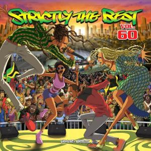 STRICTLY THE BEST Vol.60(2CD)