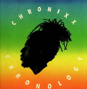 CHRONOLOGY(2LP Edition)