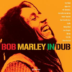 IN DUB(180g/Green Vinyl)