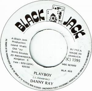 PLAYBOY / DON'T STOP