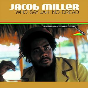 WHO SAY JAH NO DREAD