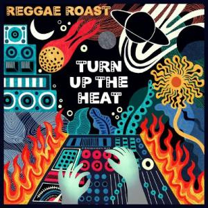 TURN UP THE HEAT (180g/Orange Colred/2LP/Gatefold Cover)