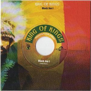 KING OF KINGS / VERSION (Red Vinyl)