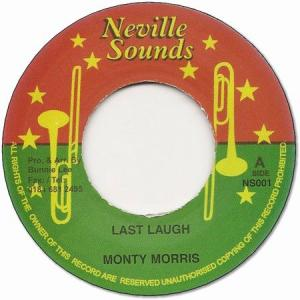 LAST LAUGH / YOU REALLY GOT A HOLD ON ME