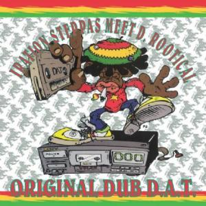 ORIGINAL DUB D.A.T.(2LP)