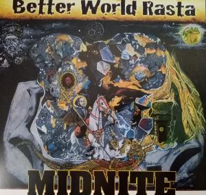 BETTER WORLD(2LP/Gatefold Cover)
