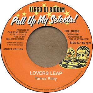 LOVERS LEAP / ROLL IT UP