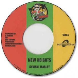 NEW HEIGHTS / DREAD