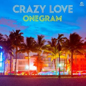 CRAZY LOVE / CRAZY LOVE Instrumental (12/12発売)