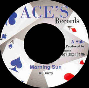 MORNING SUN / I'M NOT A KING