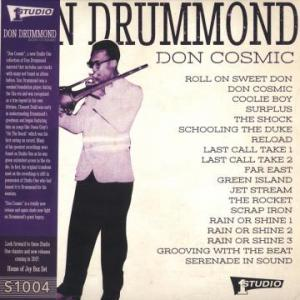 DON COSMIC(2LP)