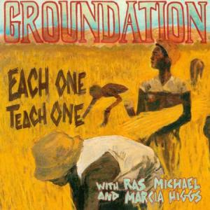 EACH ONE TEACH ONE(2LP/DL Card)