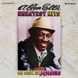 GREATEST HITS : Mr.Soul Of Jamaica(2CD)