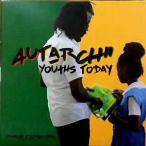 YOUTHS TODAY / FUTURE LEADERS DUB
