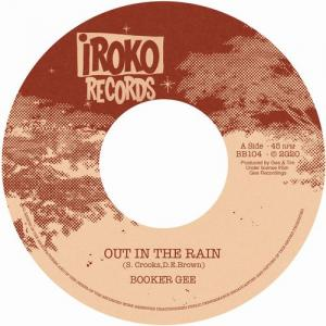 OUT IN THE RAIN / VERSION