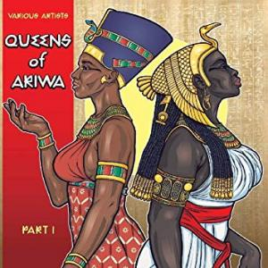 QUEENS OF ARIWA