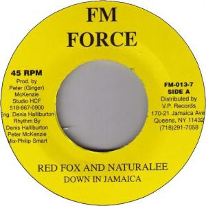 DOWN IN JAMAICA (EX) / GIRL IS MINE (EX)