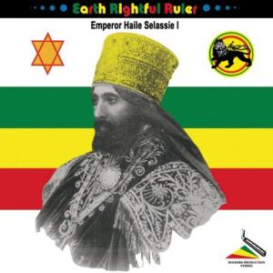 EARTH RIGHTFUL RULER