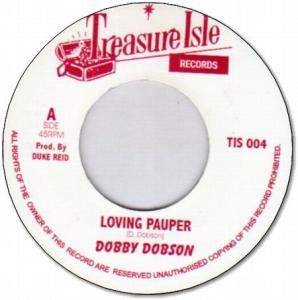 LOVING PAUPER / MIDNIGHT HOUR