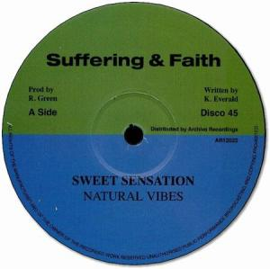 SWEET SENSATION / VERSION